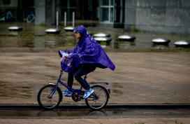Doek gevallen voor 'fiets van de zaak