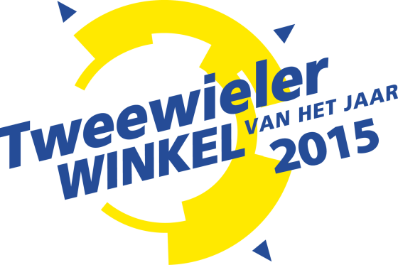 Wie wordt Tweewielerwinkel van het Jaar 2015?