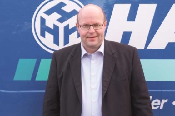 Dirk Zwick in directie Hermann Hartje