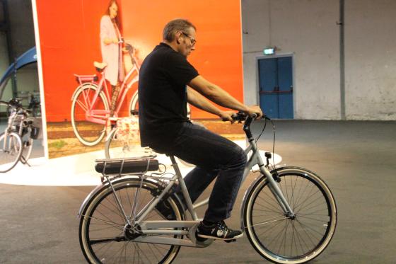 Shimano STEPS boort nieuwe Cortina doelgroep aan
