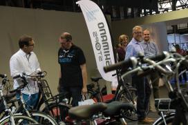 Tweeduizend bezoekers Kruitbosch Bike Event