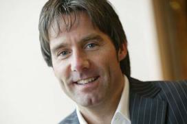 Robert van Houten nieuwe directeur AGU