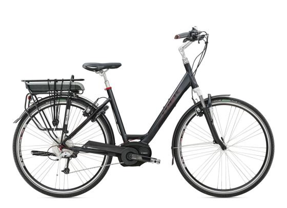 Trek levert e-bike met Bosch Nyon uit