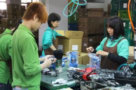 Europese handelsvereniging organiseert dealertrip naar Chinese e-bike fabrikanten