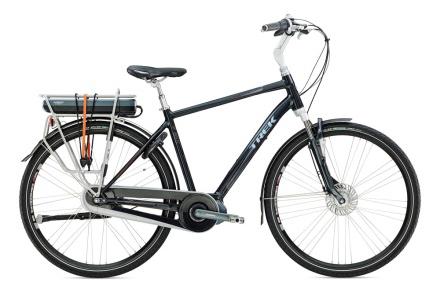 Trek levert eerste e-bikes met Shimano STEPS uit