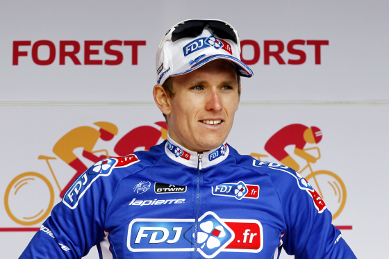 BBB Cycling sponsor World Tour ploeg FDJ