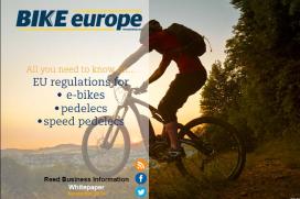 Alles wat u moet weten over e-bike regelgeving