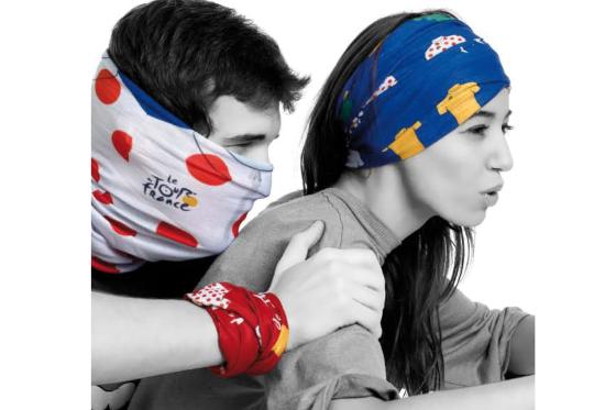 MATT headwear multifunctioneel te gebruiken