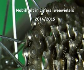 Mobiliteit in Cijfers Tweewielers