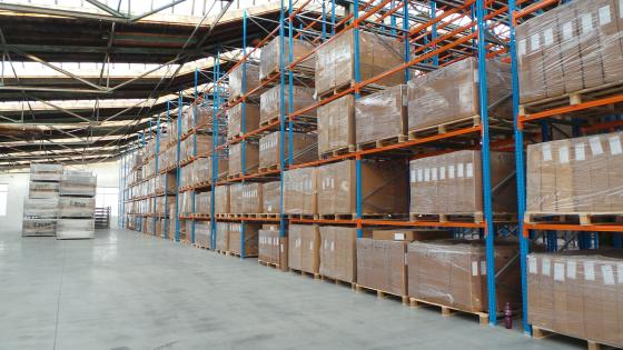 Cortina opent nieuw warehouse in Tsjechië