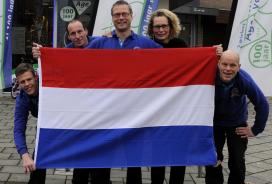 Age van 't Hoff 2-wielers Hofleverancier