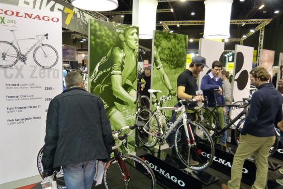 Belgische fietsverkoop stijgt met bijna 8 procent