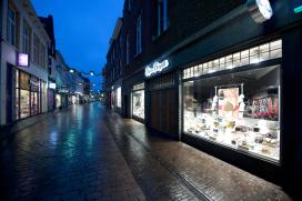 LED-verlichting biedt fiscale voordelen