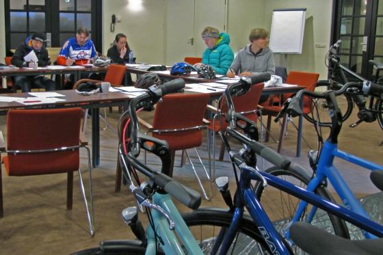 Nominaties Fiets, E-bike en Speed E-bike van het Jaar