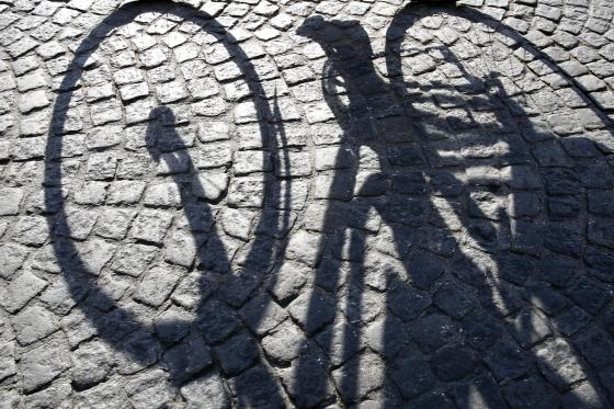 Alternatieven 'fiets van de zaak