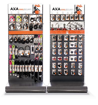 Axa Bike Security schapadvies: meer rendement