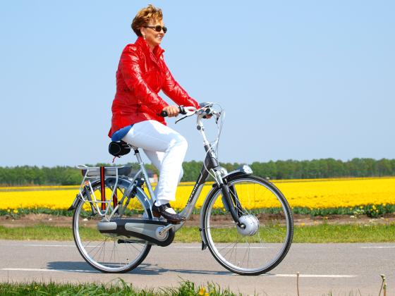 GfK maart: abrupt einde stijging fietsverkopen