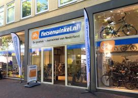 IBG stopt met winkels Hans Struijk Fietsen