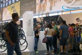 Eurobike 2012 video-impressie