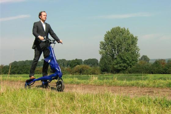 E-mobility in het negeerakkoord