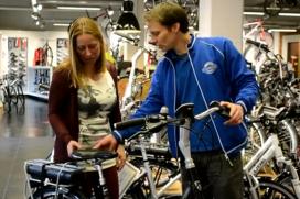 Bikeshop Amersfoort geeft tips over gebruik e-bike