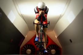 BMC Racing Team test 3T Cycling componenten