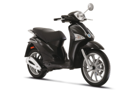 Piaggio-dealer over scooters doorleveren in 2013