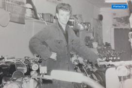 50 jaar Fietscity Brama