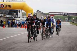 Video: BOVAG 24 uurs fietsrace op Circuit Zandvoort