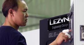 Video: binnenkijken bij Lezyne