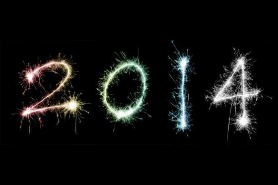 Wat zal 2014 brengen?