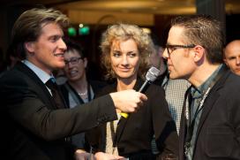 Video: Marcel Beukers een dag na de uitreiking
