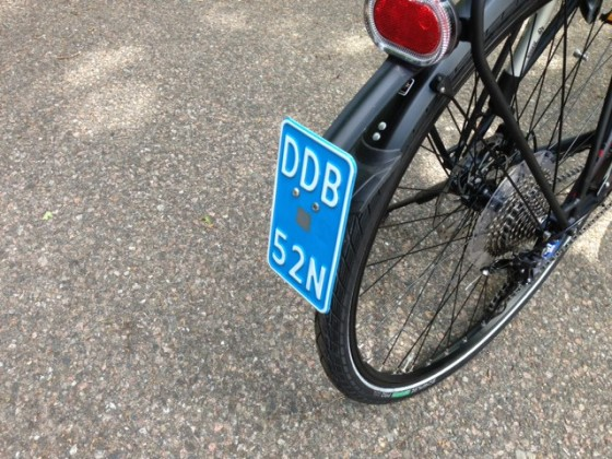 Marktaandeel fietsvakhandel 70 procent