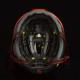Giro h synthe brightredmatteblack detail 80x80
