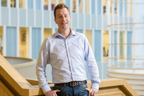 Niels Hansen vertrekt als branchemanager Fietsbedrijven bij BOVAG