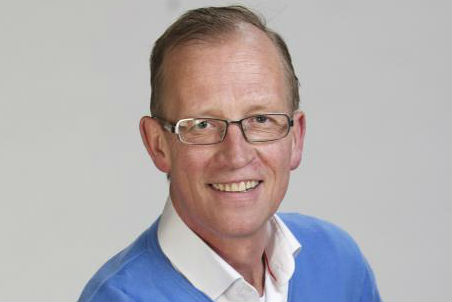 Ron Haker verzorgt maandelijks een column in Tweewieler waarin hij zijn visie geeft op de branche. Foto Jan-Willem Schouten