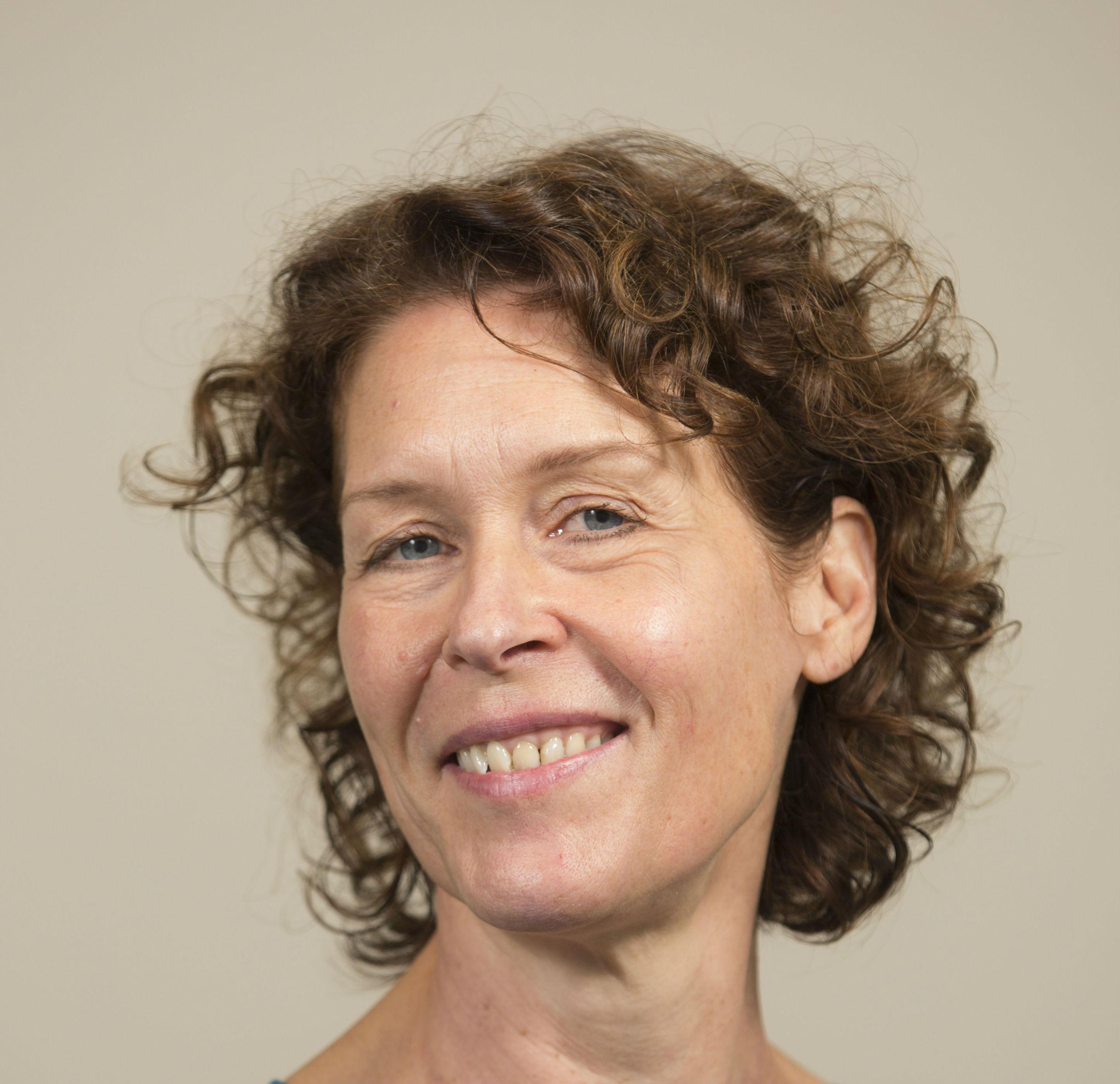 Annemarie Visser neemt afscheid van Tweewieler