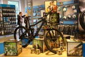 Dealershow Shimano Benelux: presentatie ter inspiratie