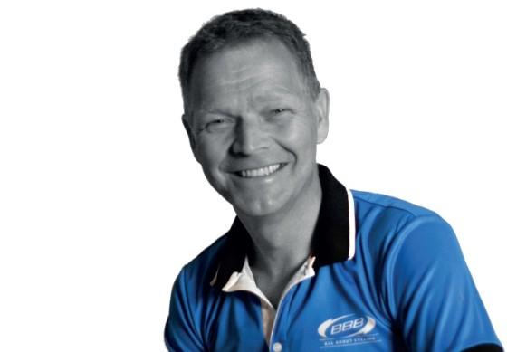 Chris Koppert neemt afscheid als algemeen directeur BBB Cycling