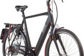Omzet uit e-bikes naar record