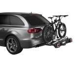 Thule introduceert nieuwe fietsproducten op Bike MOTION