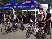 Bike Totaal gaat in 2016 met twee fietsteams de Alpe d'HuZes uitdaging aan