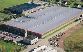 ZEG koopt Kettler fietsfabriek in Duitsland