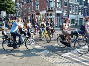 Politie en verzekeraars gaan diefstal e-bikes aanpakken