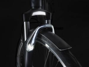 Trek Forklight. Foto: Spanninga