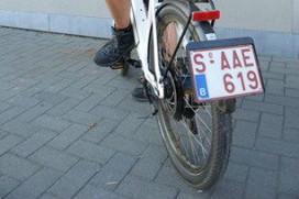 Plan België: btw op fietsen van 21% naar 6%