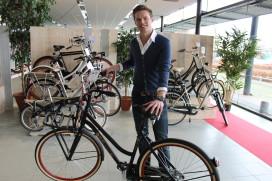 BIG Bicycles wil van Rivel een A-merk maken