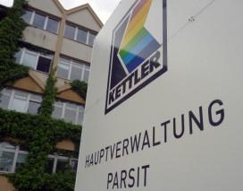 Overname Kettler fietsfabriek door ZEG goedgekeurd door autoriteiten