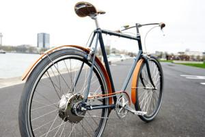 Roetz Bikes wint prijs voor het voorkomen van afval