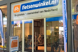 Fietsenwinkel.nl wint Dutch BI & Data Science Award 2017
